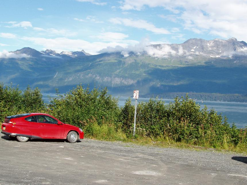 Business Application Developers Hybrid company car in Alaska